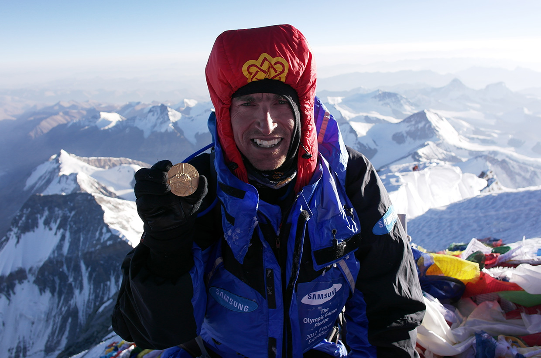 Everest - The Pledge