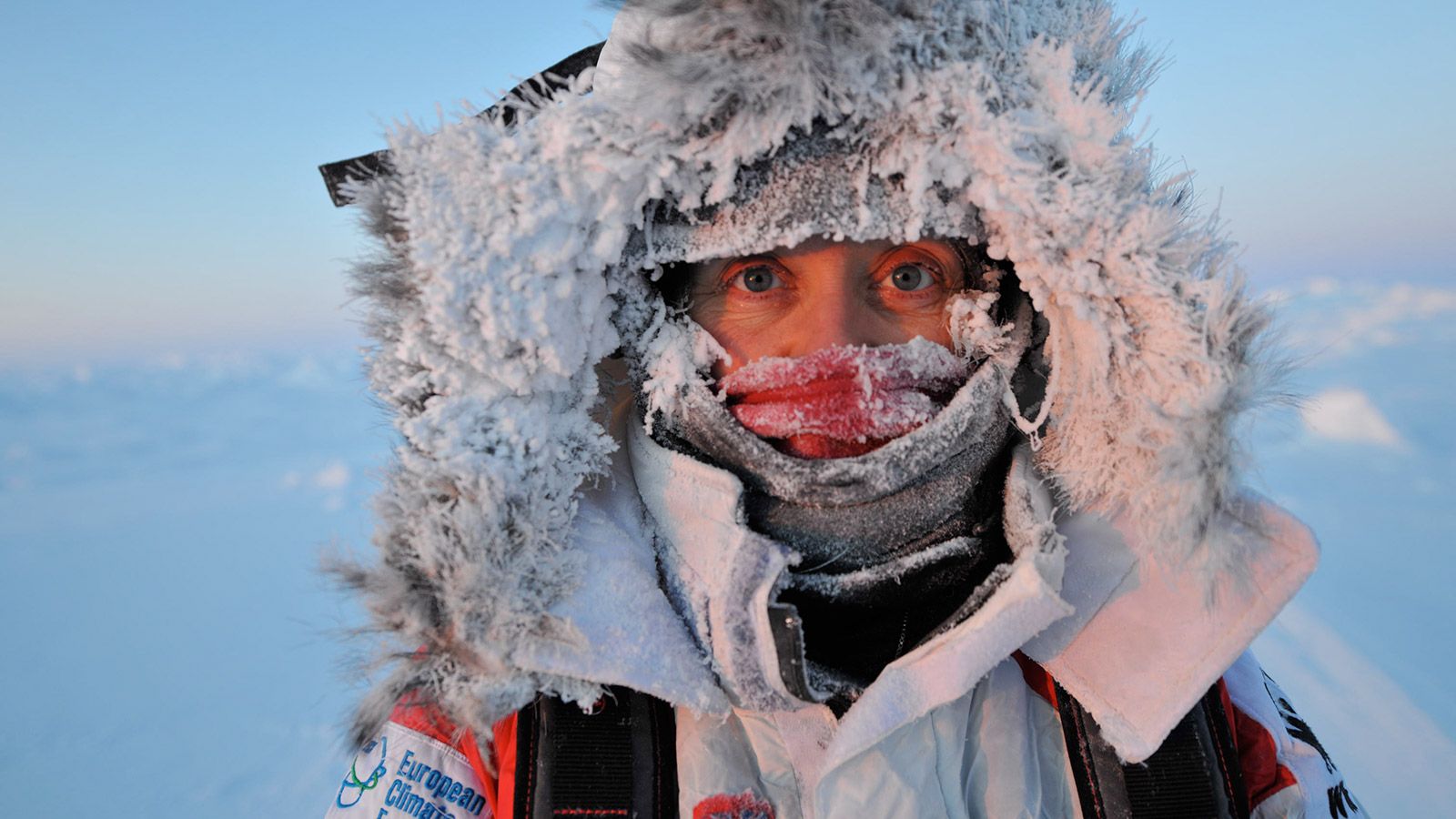 The Catlin Arctic Survey Polar Explorer Ann Daniels Recounts Her Experiences Of Expeditions