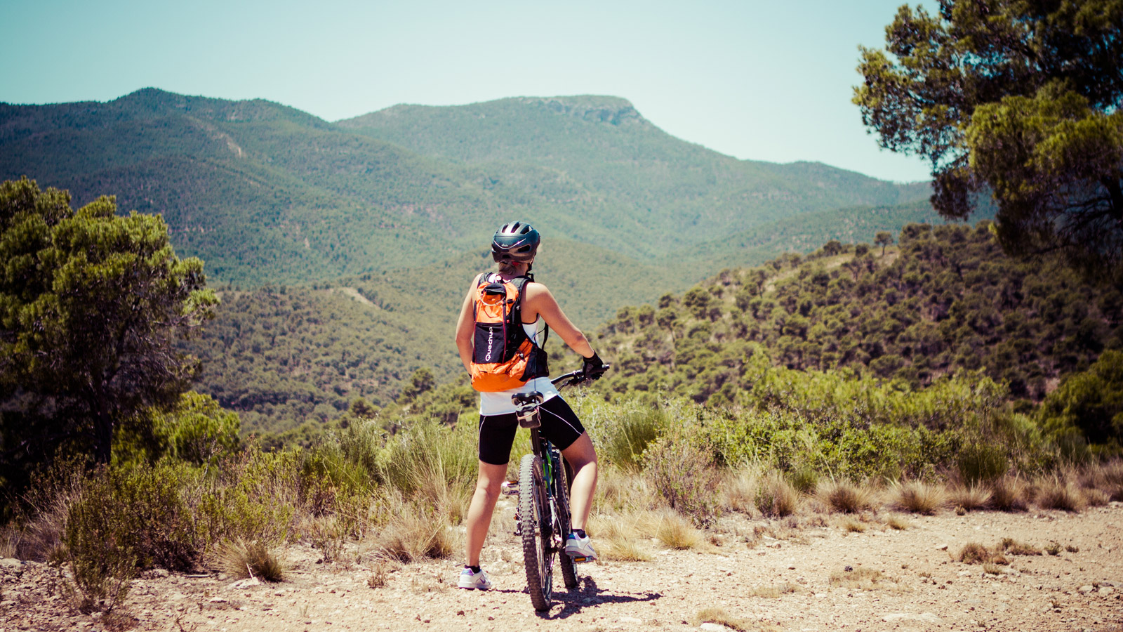 Sierra Espuna Mountain Biking In Costa Blanca Both Have Been Verified I Like The Bmtb A Lot However Just
