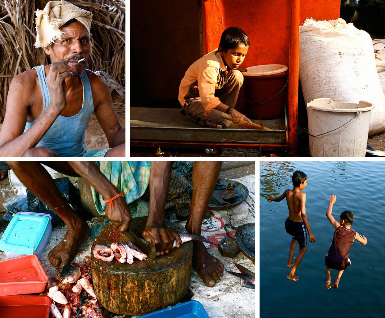 Kaveri River Images
