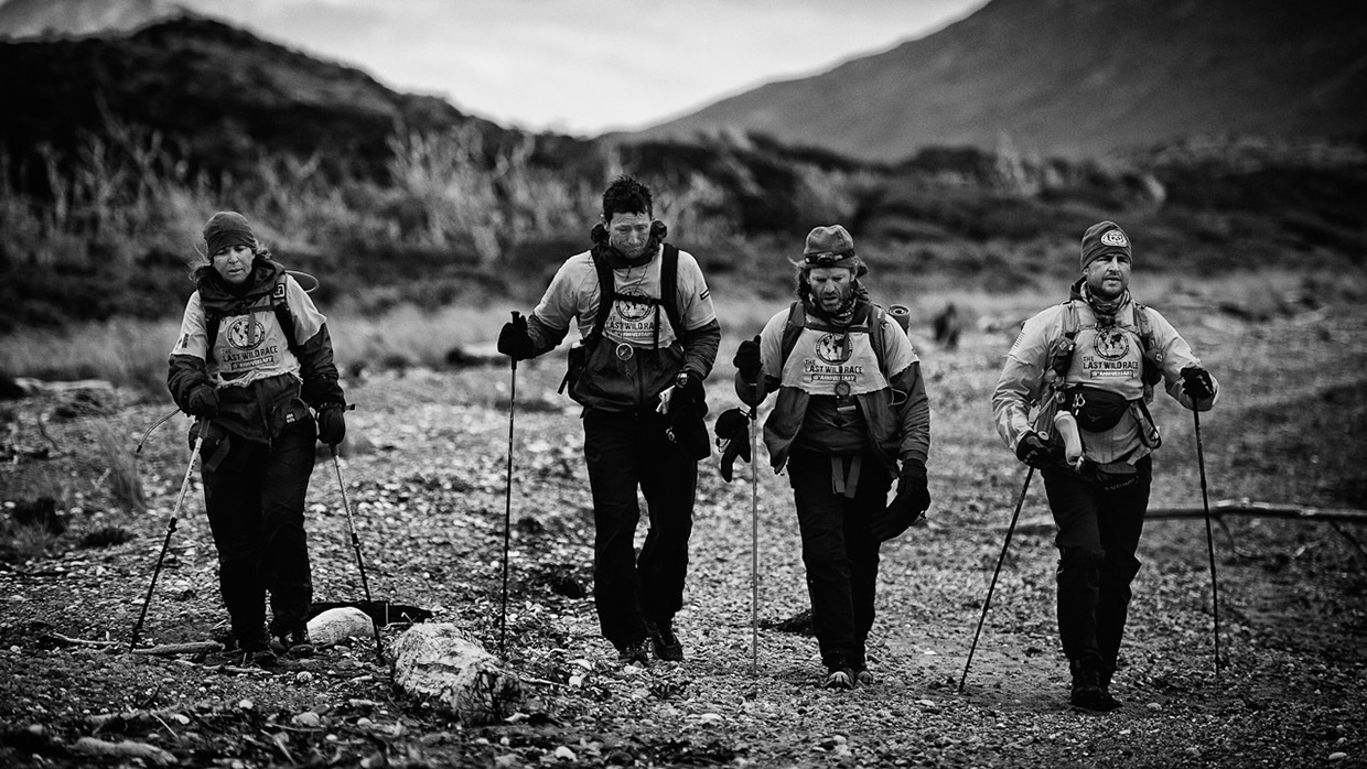 Patagonia Expedition Race
