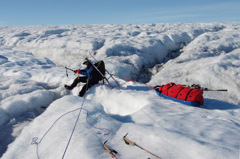 Alex Hibbert - Greenland