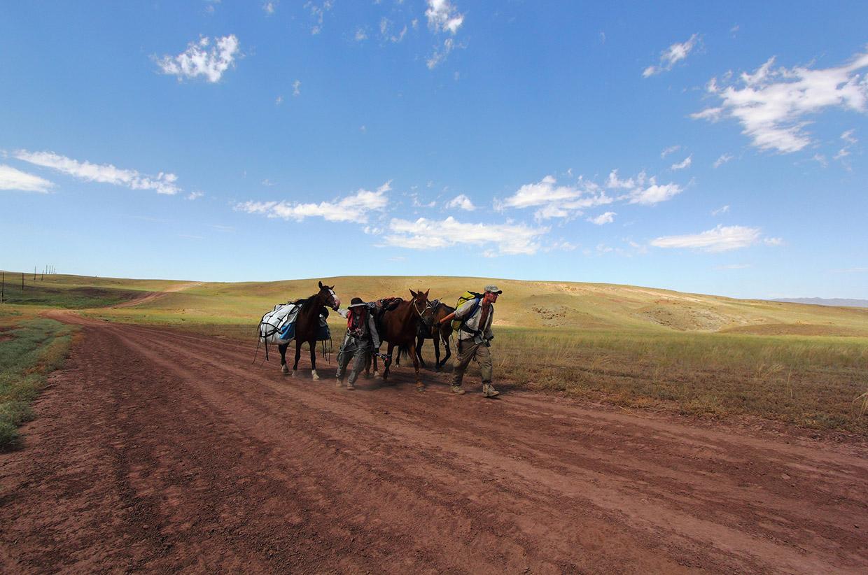 Kasakhstan - photo by Matthew Traver