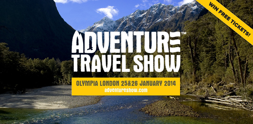Plan Your Adventure At The Adventure Travel Show