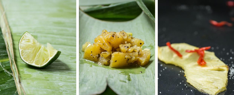 Green Mango Chutney - Photo by Claire Burge