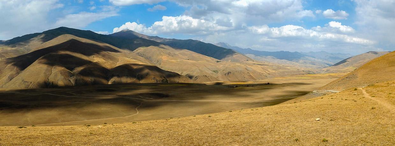 Badakhshan Panorama