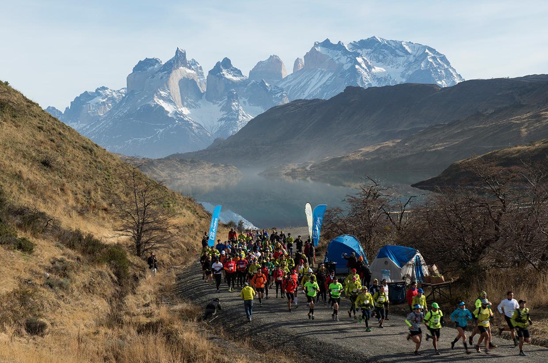 Patagonian International Ultra Run
