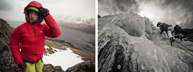 Iceland - Photo © Nadir Khan
