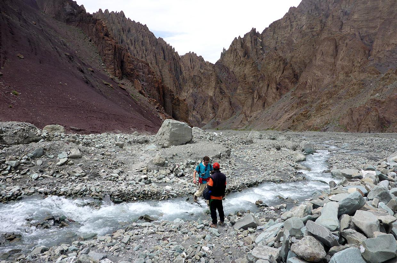 Mountaineering - The Indian Himalaya
