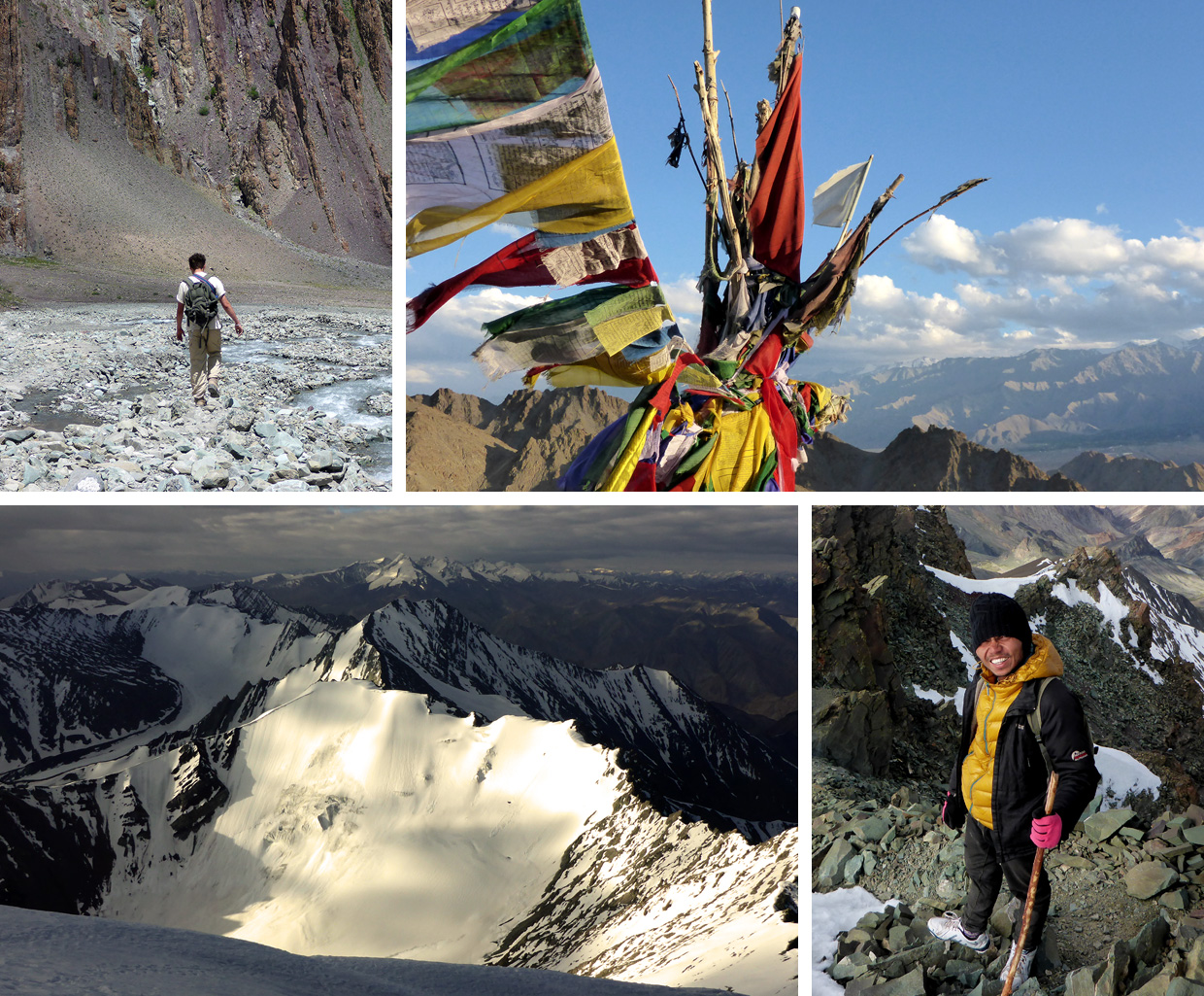 Mountaineering - The Indian Himalaya