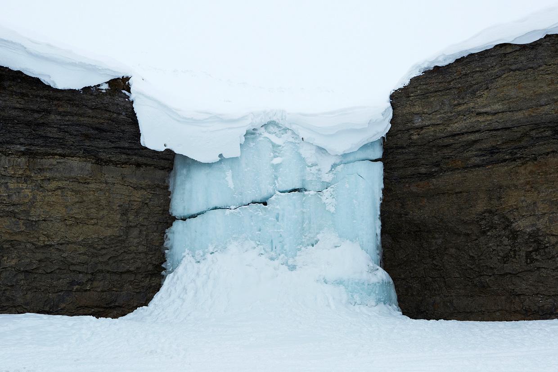 Svalbard EastCoast - Photo by Jonathan Pozniak