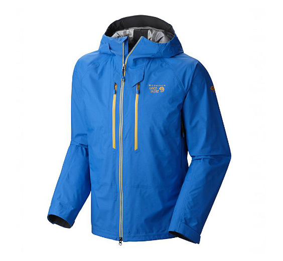 Mountain Hardwear Seraction Jacket A Sidetracked Review