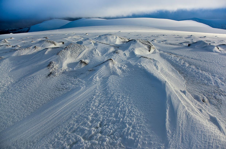 The Munros – Scotland