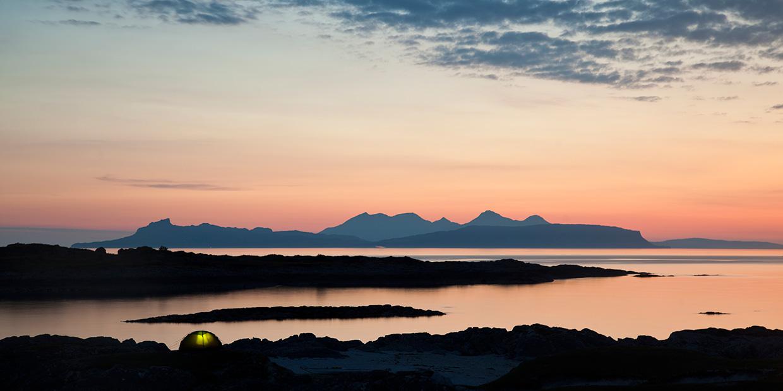 Will Copestake – Machair to Munro