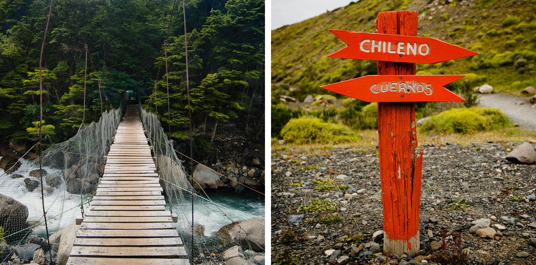 Torres del Paine W Trek - Patagonia