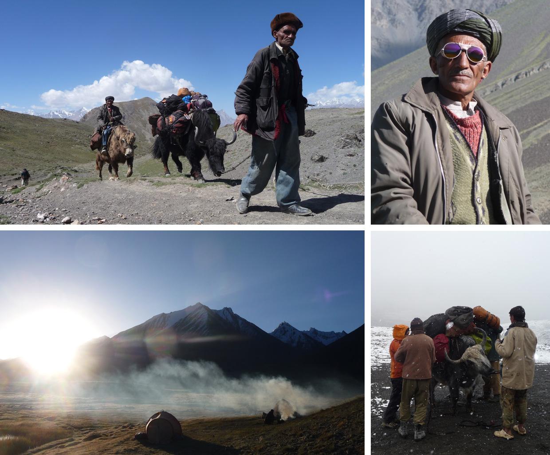 Trekking the Wakhan Corridor