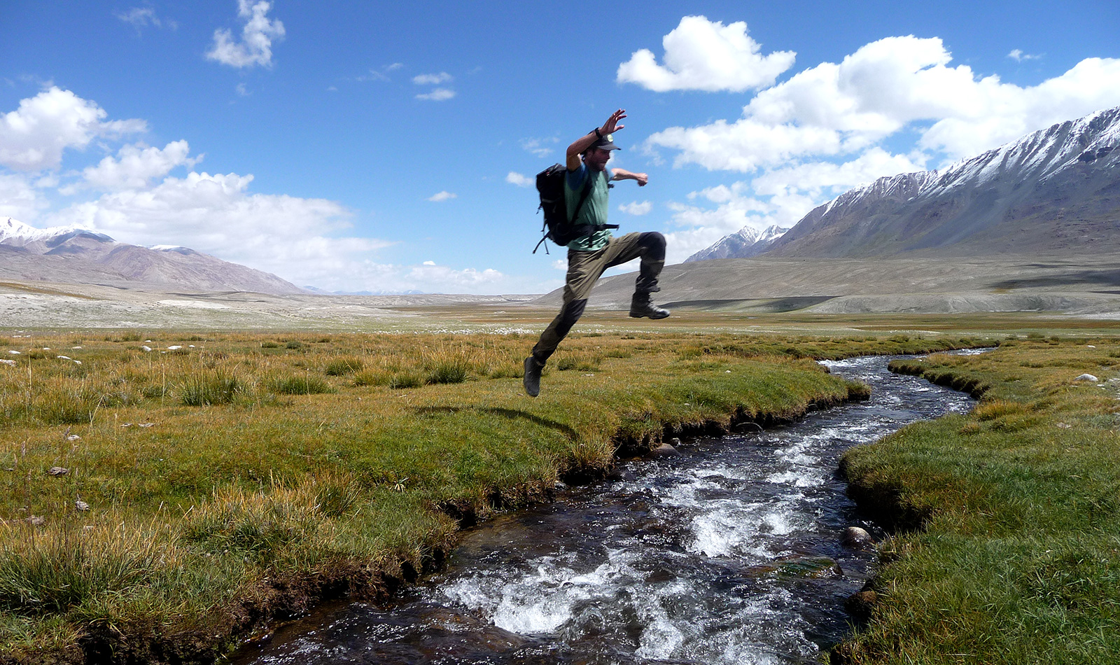 A Short Walk In The Other Afghanistan The Wakhan Corridor