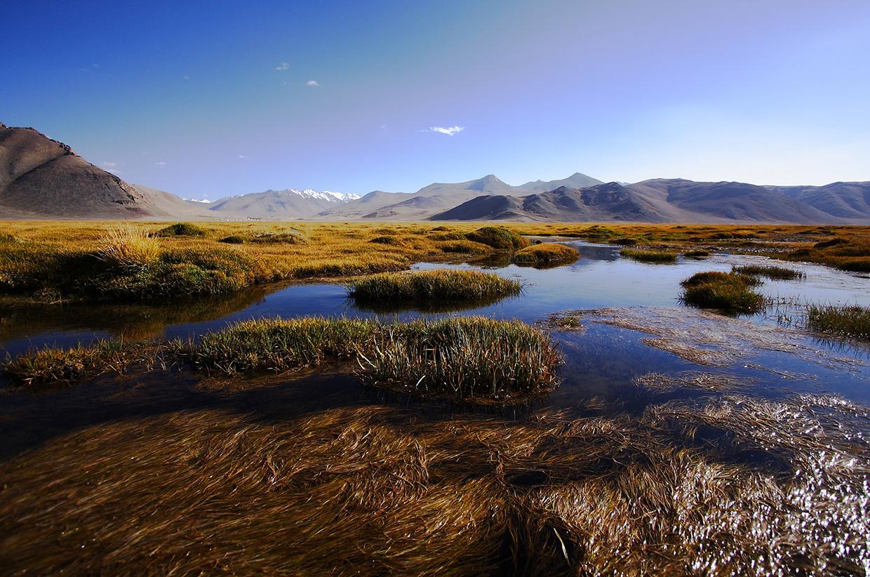 Tajikistan - photo by Matt Traver