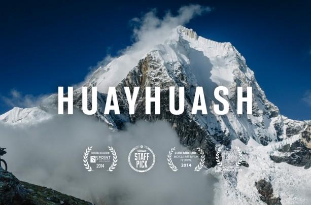 Huayhuash - Joey Schusler