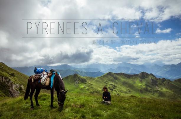 Pyrénées à Cheval