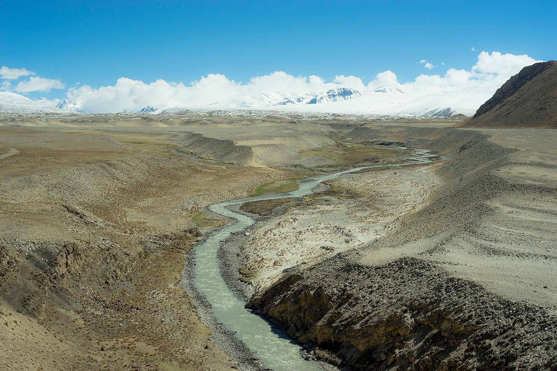Everest National Park