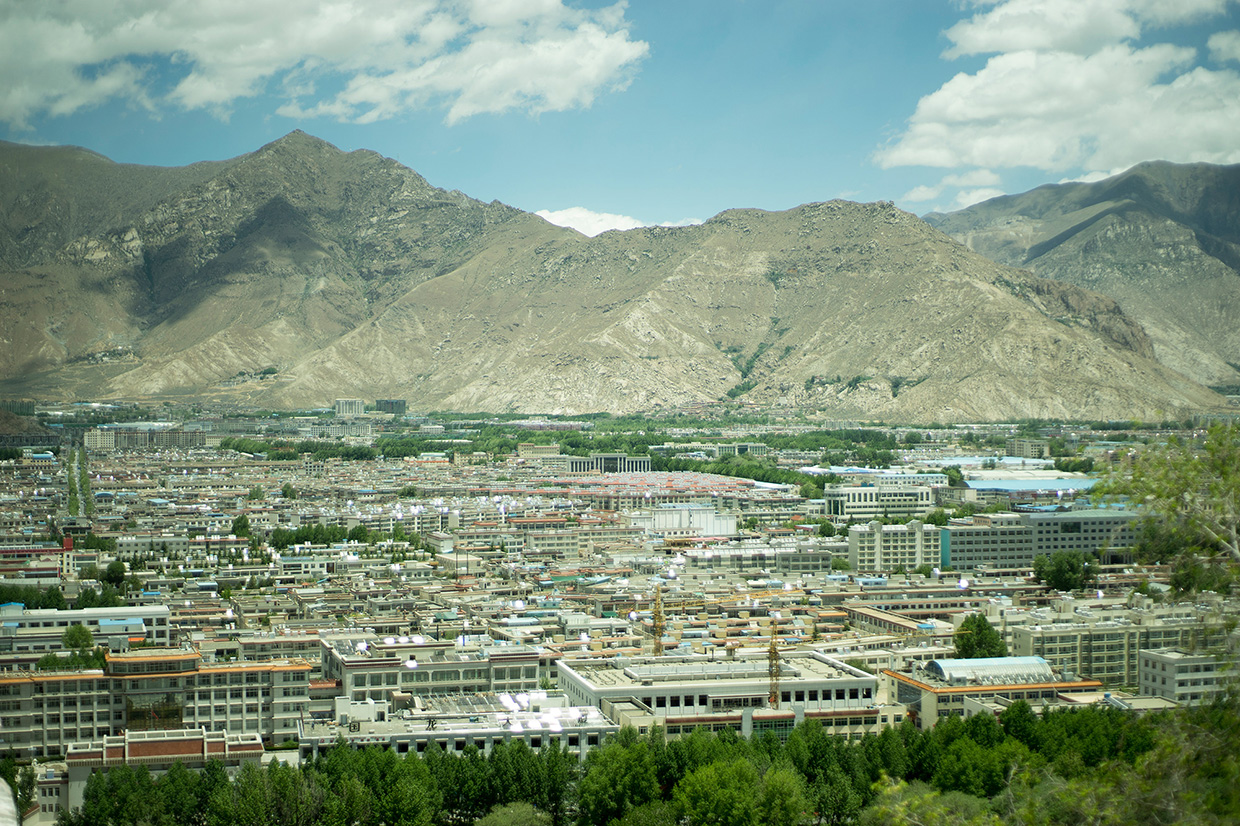 Lhasa Development