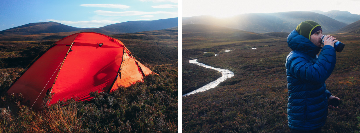 Hilleberg Jannu Tent Review ... & Hilleberg Jannu Tent u2013 A Sidetracked Review