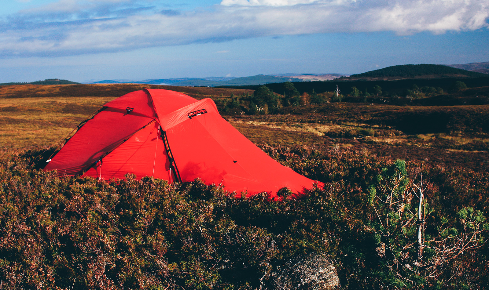 Hillberg Jannu Tent Review & Hilleberg Jannu Tent u2013 A Sidetracked Review