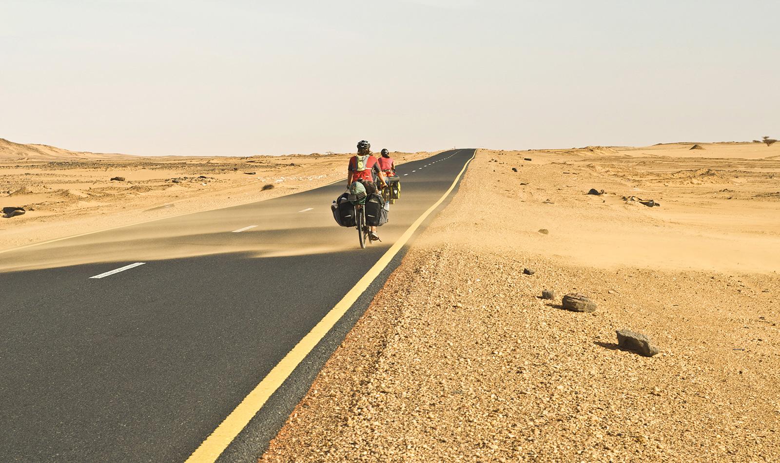 Sudan - Photo by Tom Perkins