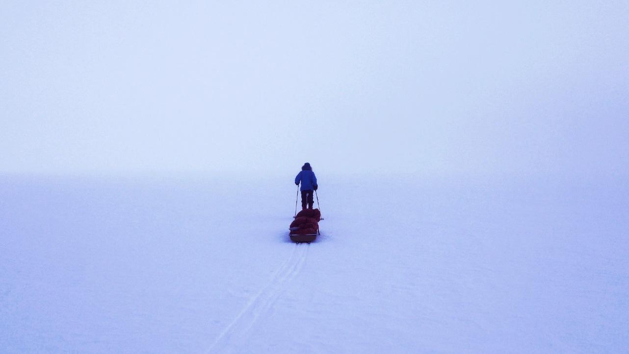 Ben Saunders // The Scott Expedition
