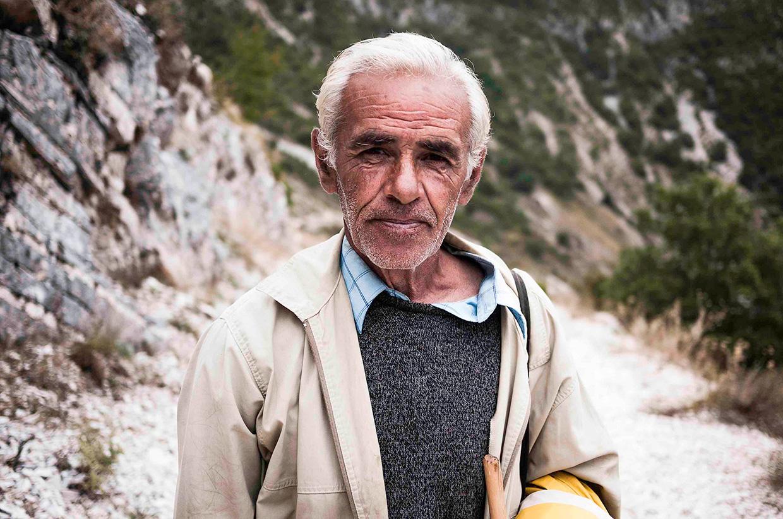 Albania – Photo by Alastair Lomas
