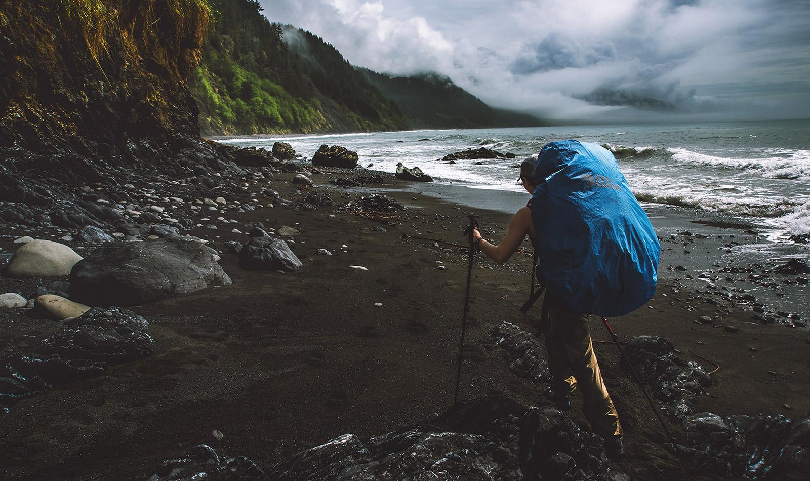 Lost Coast Trail – Jay Kolsch