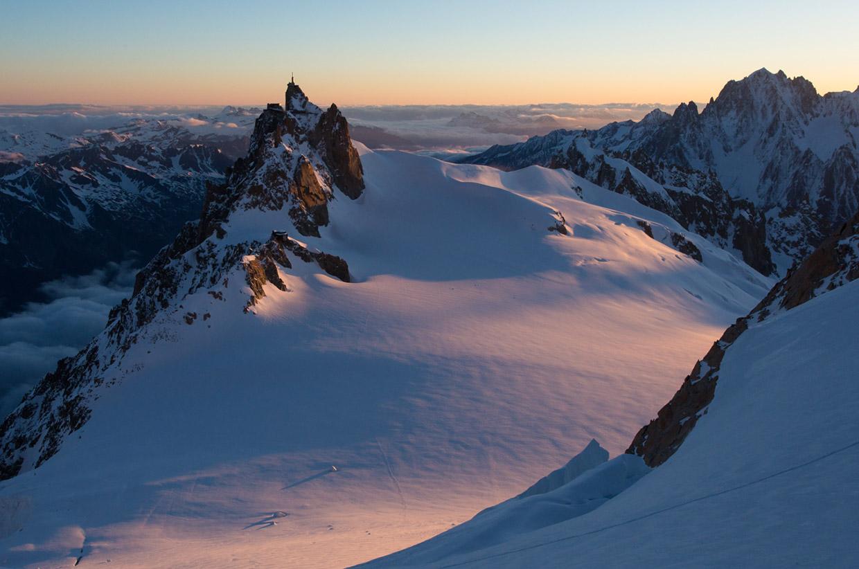 The Alpine Trilogy – Ross Hewitt