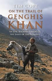 Tim Cope – On the Trail of Genghis Khan