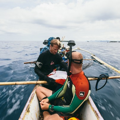 Spearfishing adventures in Indonesia