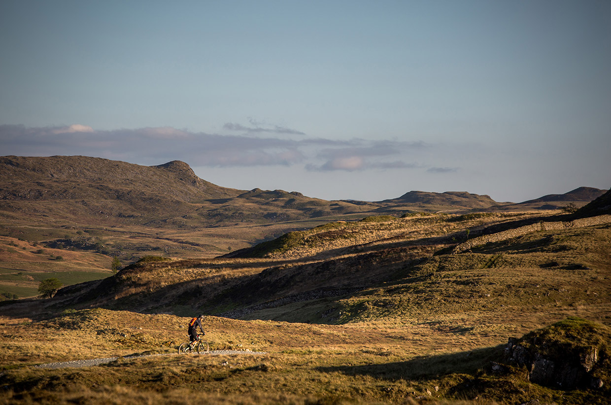 A Mountain Bike Adventure – Wales | Photo by Chris Davies