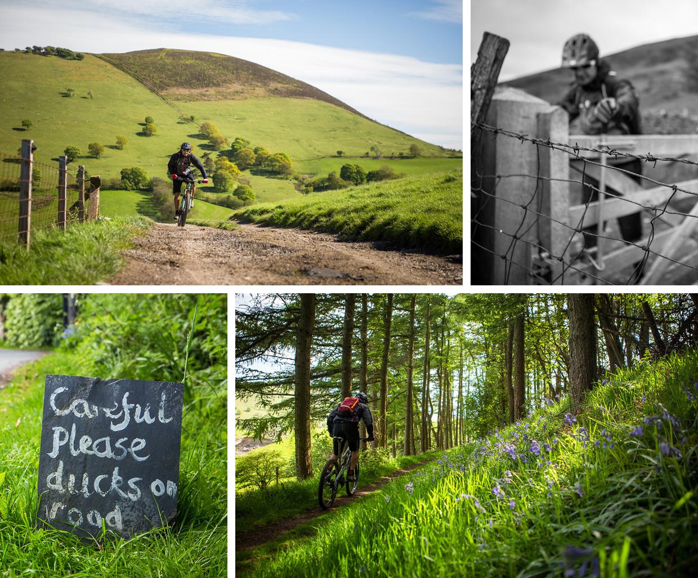 A Mountain Bike Adventure – Wales | Photo by Chris Davies