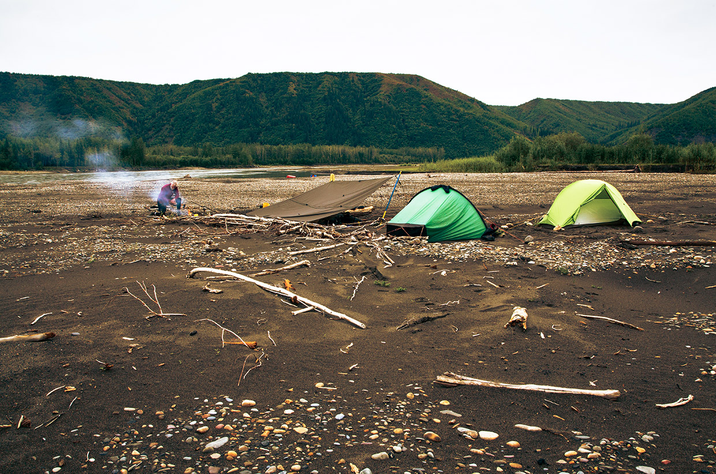 Canoeing The Yukon – Chris Lucas