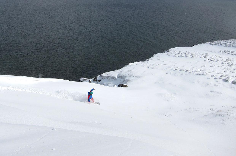 Splitboarding-Iceland-2