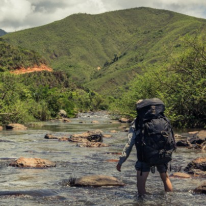 Field report: Ash Dykes Madagascar traverse – interview