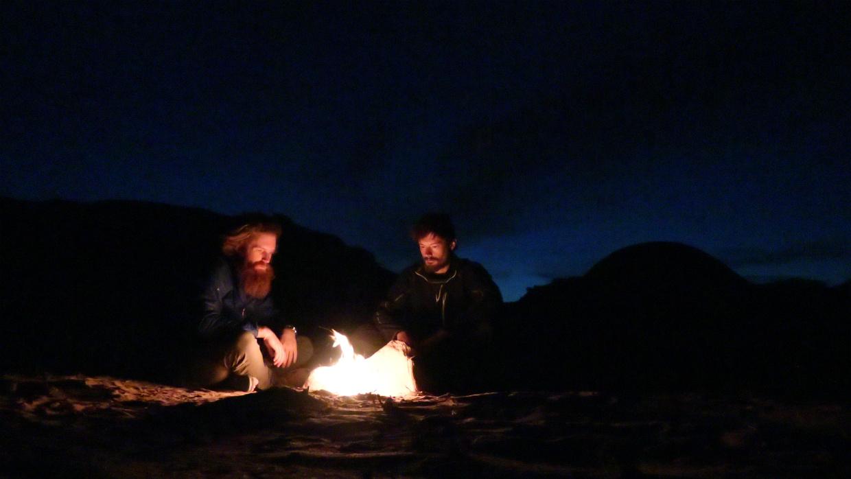 1 Leon Sean campfire