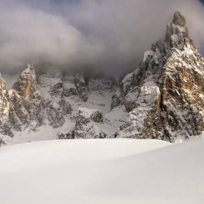 2016 Arc'teryx King of Dolomites crowned