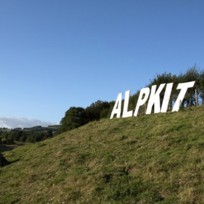 Alpkit's Big Shakeout Festival returns for 2016