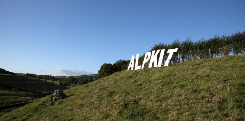 Alpkit's Big Shakeout Festival returns for 2016