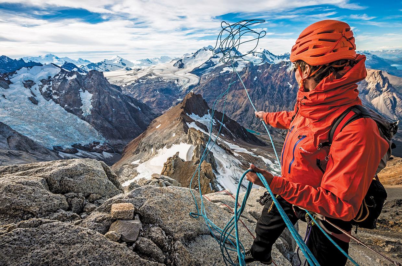 Montane sponsor Alpine Club's Fund
