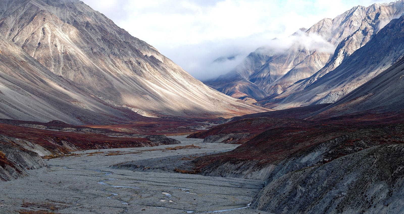 From Yakutsk to Okhotsk
