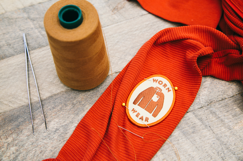 Patagonia Worn Wear Tour Comes to Europe