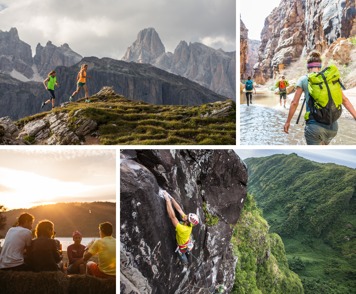 fd800409428 The North Face Mountain Festival announced - Sidetracked