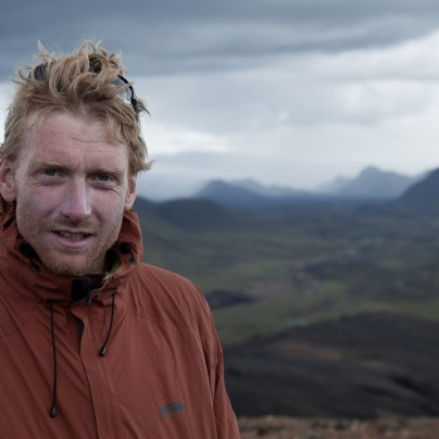 Fourpure and Sidetracked present Alastair Humphreys + films