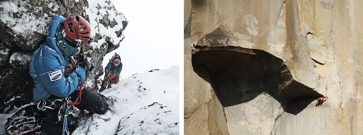Psychovertical: The movie